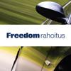 Freedom Rahoituksen avulla saat kymmeniä lainatarjouksia yhdellä hakemuksella.